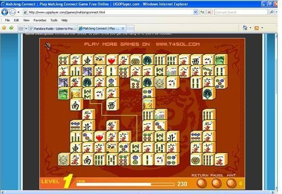 mahjong connect 12 level