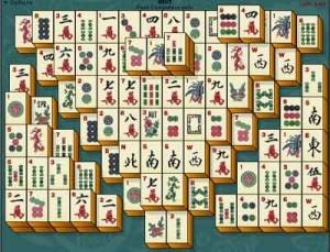 jogo chines